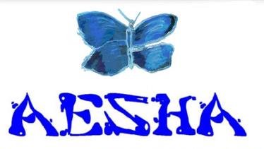 Logo aesha